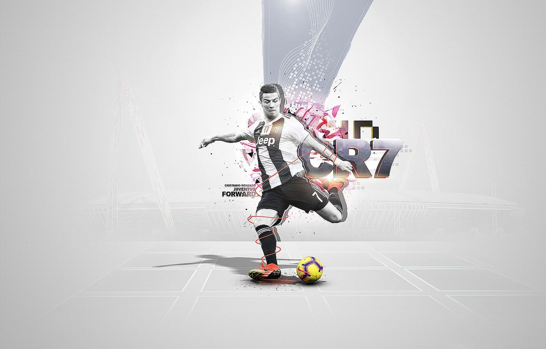 Wallpaper Cristiano Ronaldo Cr7 Soccer Cristiano Juve Juventus Fc Juventus Turin Images For Desktop Section Sport Download