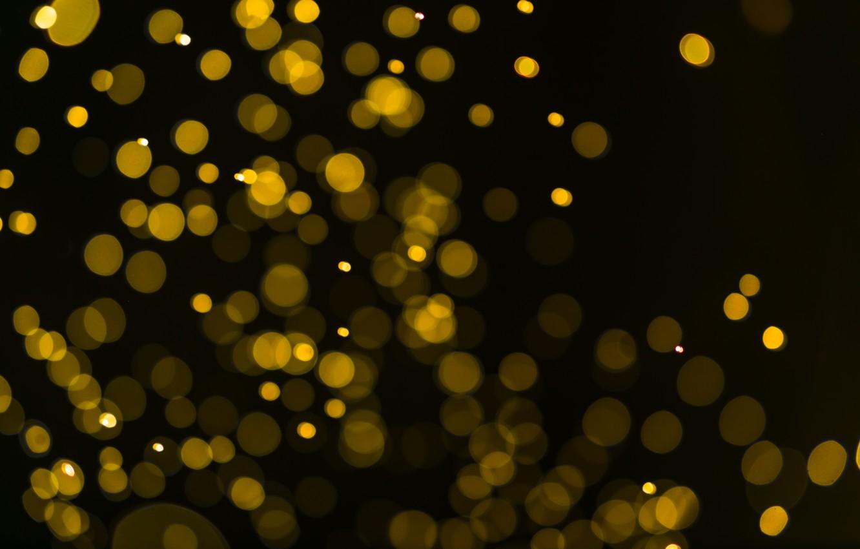 Photo wallpaper background, golden, gold, gold, new year, background, bokeh, bokeh, celebration, sparkle