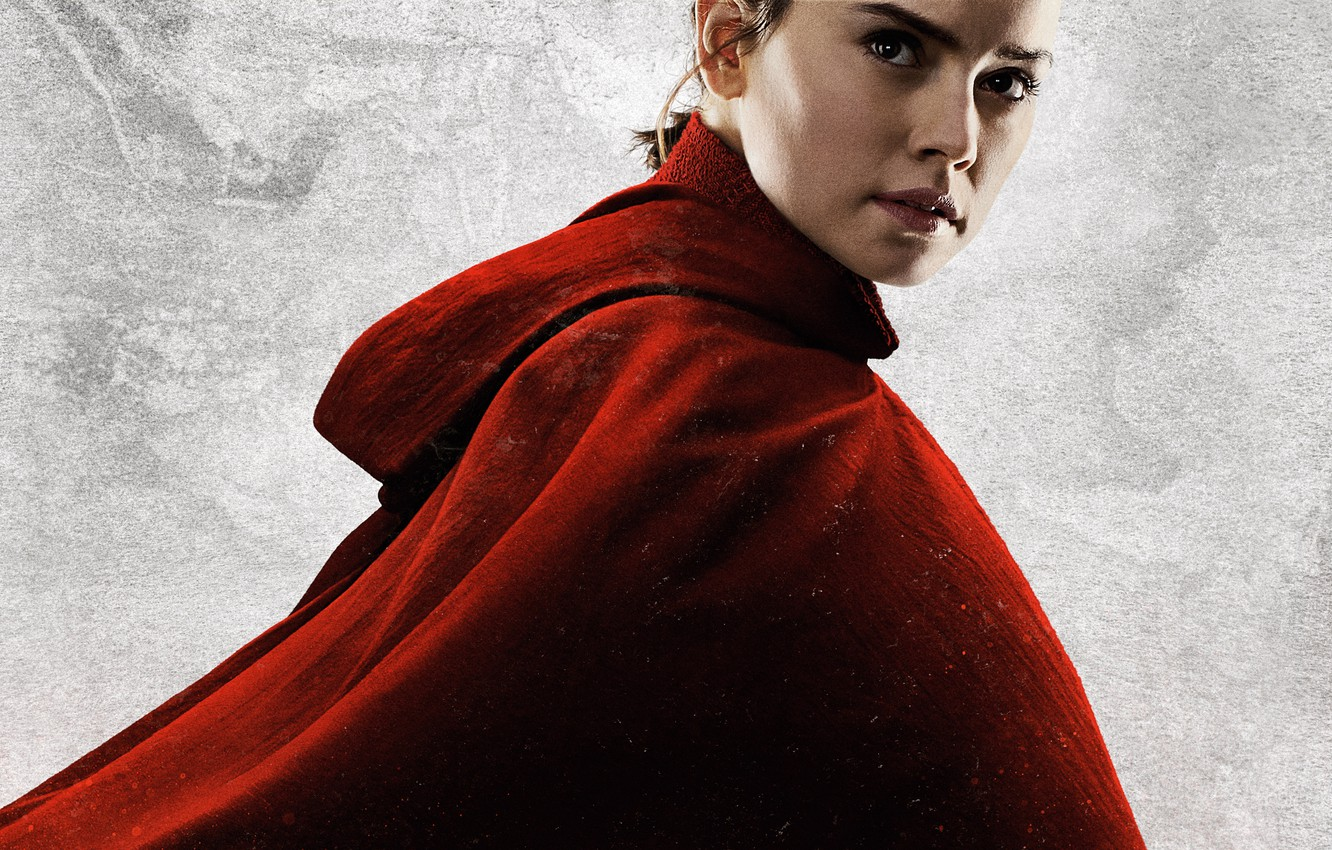 Wallpaper Star Wars Rey The Last Jedi Images For Desktop Section Filmy Download