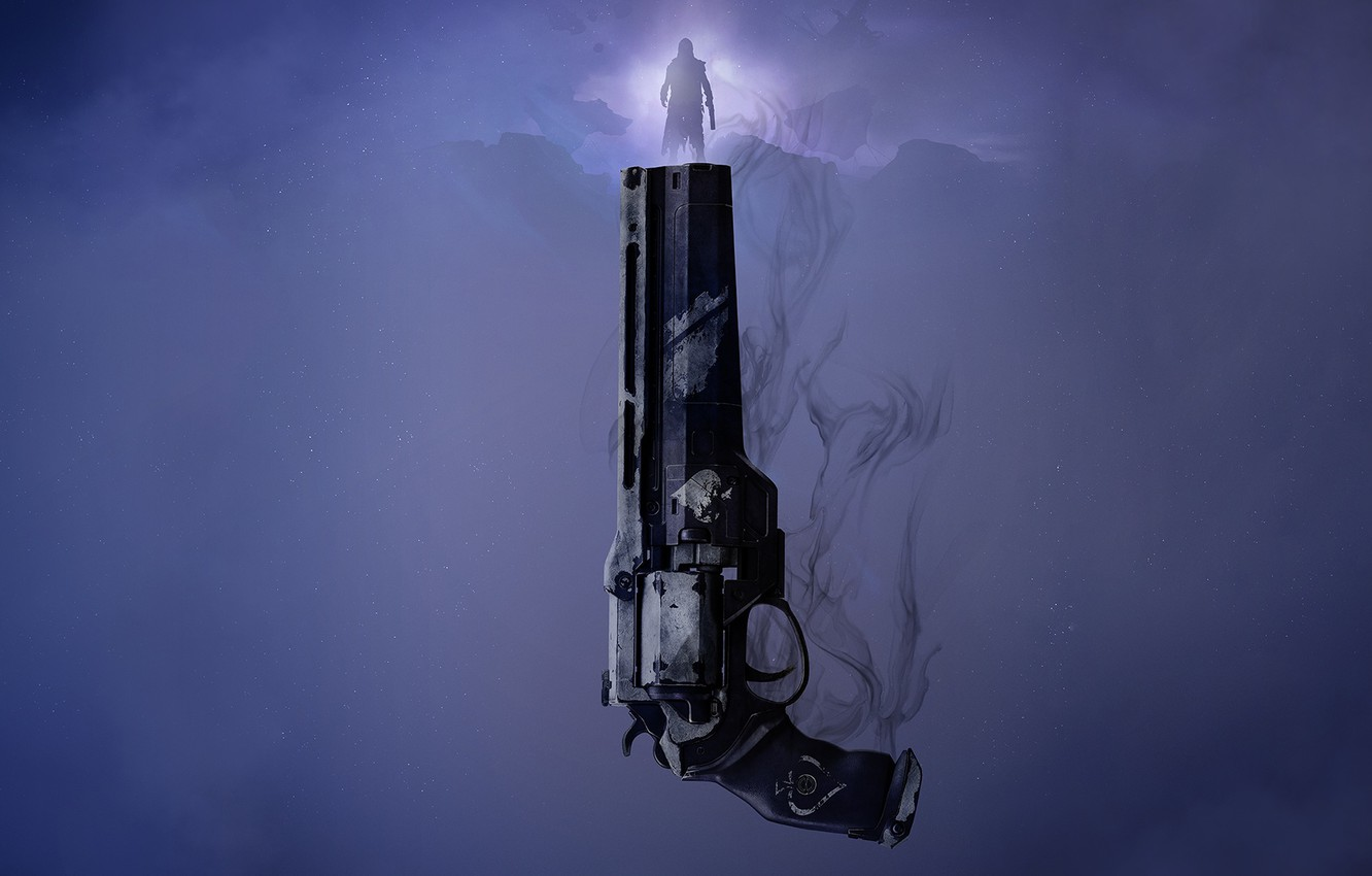 Photo wallpaper Bungie, Activision, Destiny, Forsaken, Destiny 2, Destiny 2: Forsaken