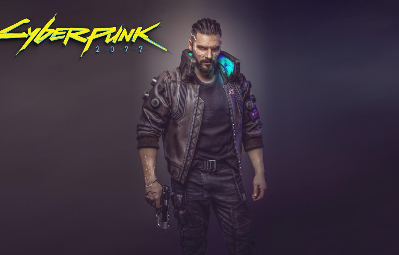 Cyborg Concept Art Cyberpunk