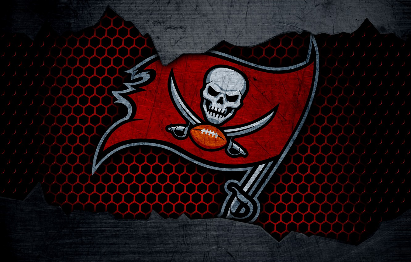 Wallpaper Wallpaper Sport Logo Nfl American Football Tampa Bay Buccaneers Images For Desktop Section Sport Download