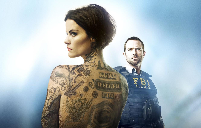 Photo wallpaper Actor, Poster, Actress, The series, Tattoo, FBI, Jaimie Alexander, Actress, Actor, Cover, Tattoos, The FBI, …