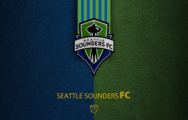 Wallpaper Wallpaper Sport Logo Football Mls Seattle Sounders Images For Desktop Section Sport Download