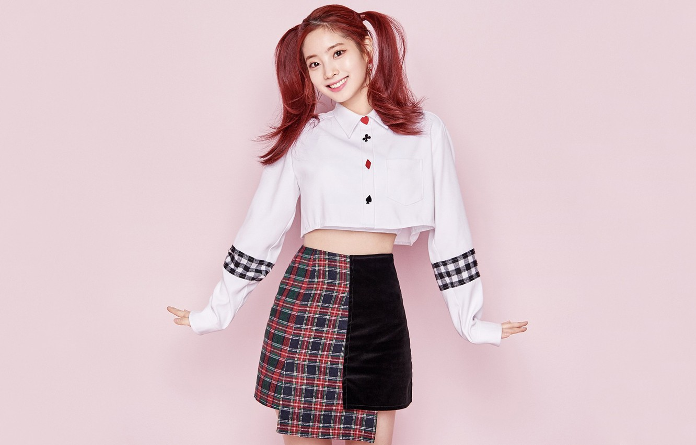 Photo wallpaper Girl, Music, Kpop, Twice, Dahyun