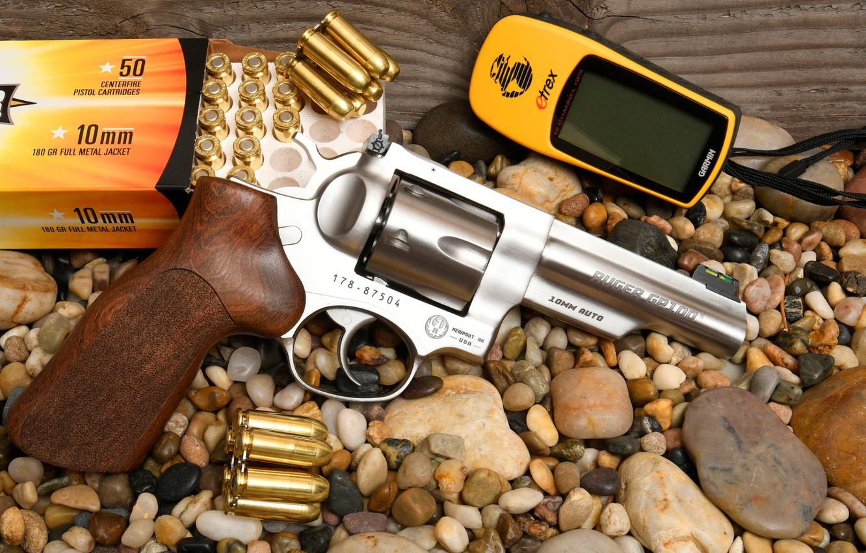 Photo wallpaper weapons, gun, Ruger, Revolver, Revolver, Weapon, GP100, Ruger, Ruger GP100