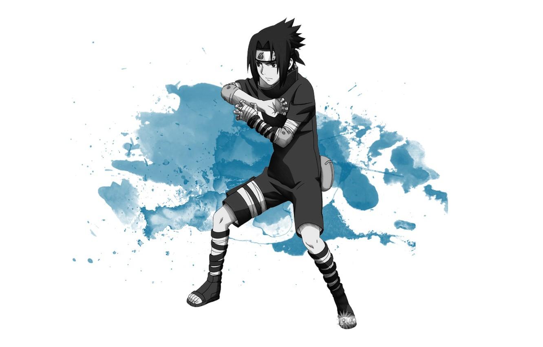 Photo wallpaper Anime, Sasuke, Sasuke, Naruto, Uchiha, Sasuke Uchiha, Uchiha Sasuke, Shounen