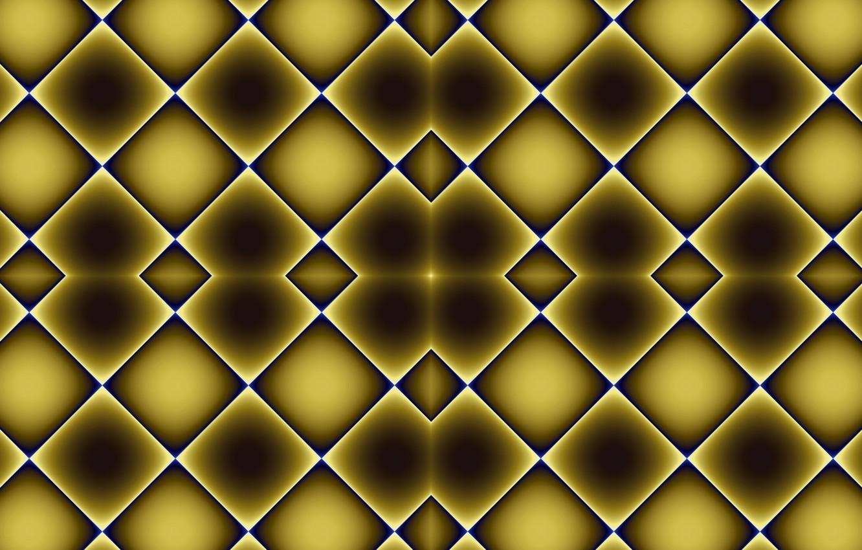 Photo wallpaper pattern, texture, symmetry
