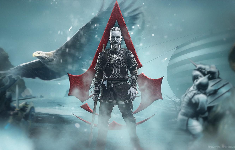 Wallpaper Assassins Creed Assassin Assassins Thor Assassin