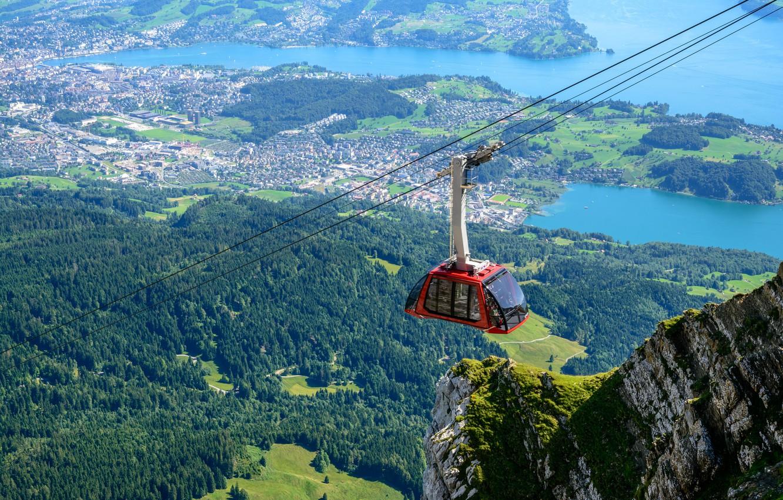 Mount Pilatus Heres a Switzerland getaway you wont