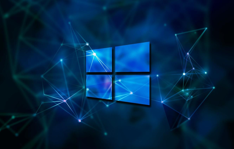 Wallpaper Windows Blue Background Windows 10 Images For Desktop Section Hi Tech Download