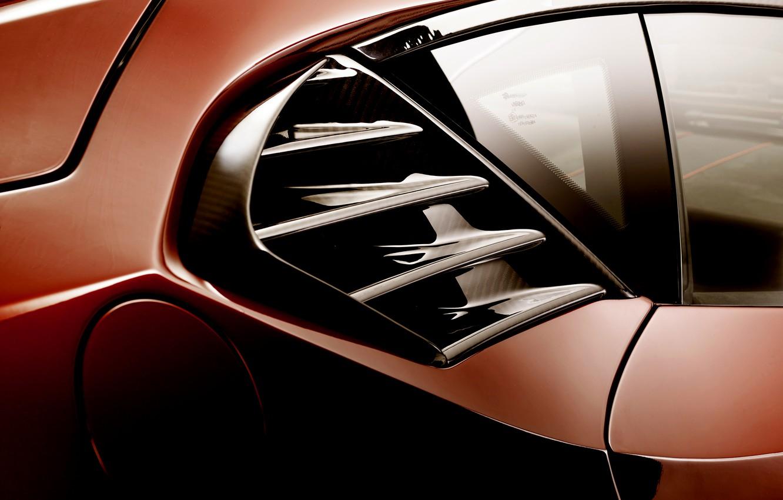 Photo wallpaper coupe, V10, De Tomaso Pantera, Hurricane, Lamborghini Huracan, 2020, two-door, Project1, Panther ProgettoUno, ARES Design, …
