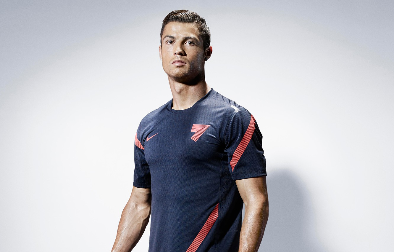 Wallpaper Look Mike Male Cristiano Ronaldo Nike Images For