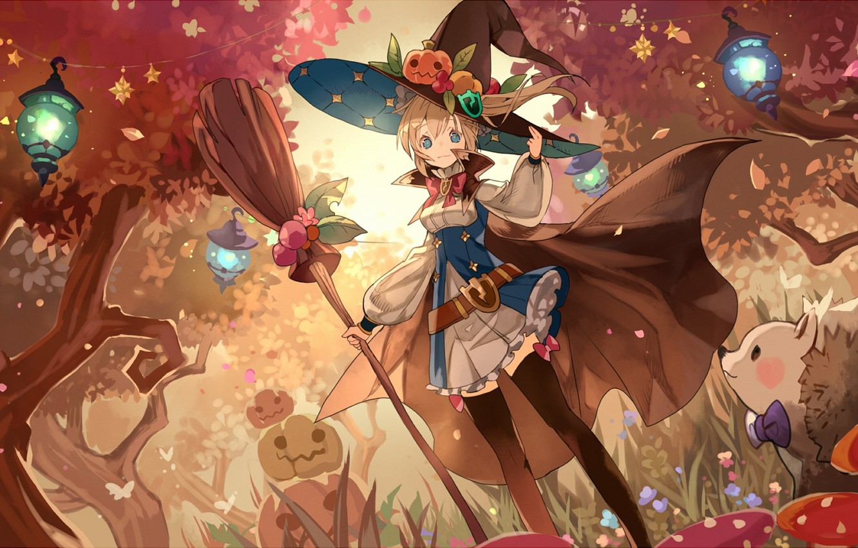 Anime Halloween Wallpaper Desktop Wallpapers