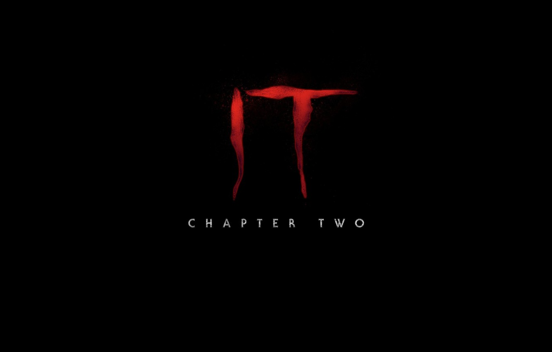 Photo wallpaper Stephen King, It-2, It Chapter Two, IT