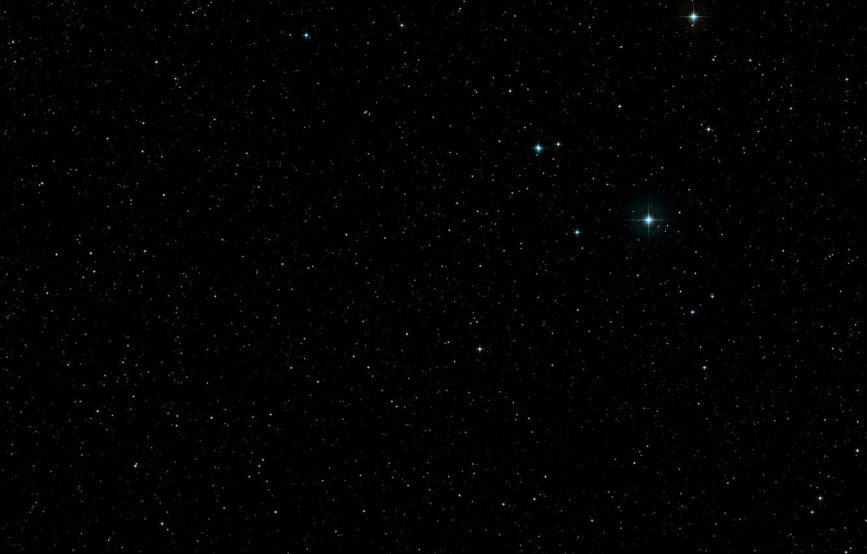 Photo wallpaper Globular cluster, Star Cluster, Constellation Sculptor, Melotte 3, NGC 288