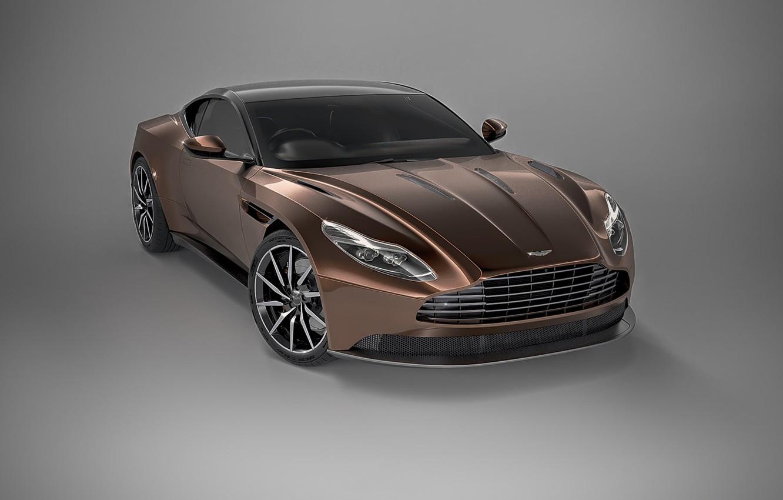 Photo wallpaper car, Coupe, Aston Martin DB11, Sina Mehralinia