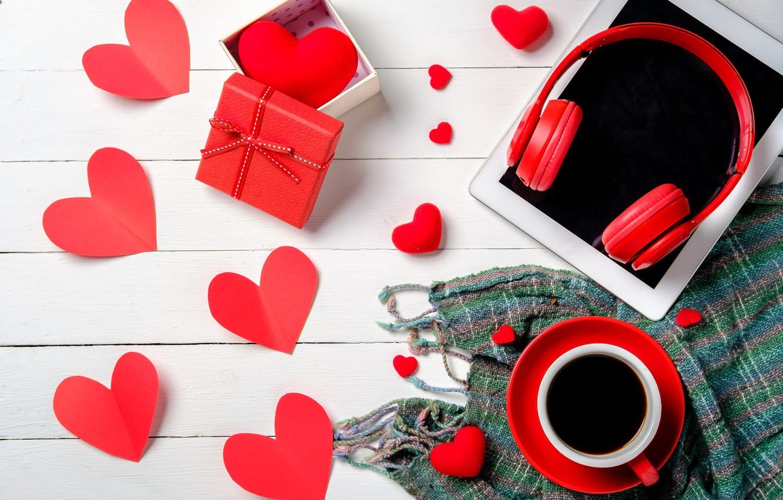 Wallpaper Love Gift Heart Hearts Red Love Heart Wood