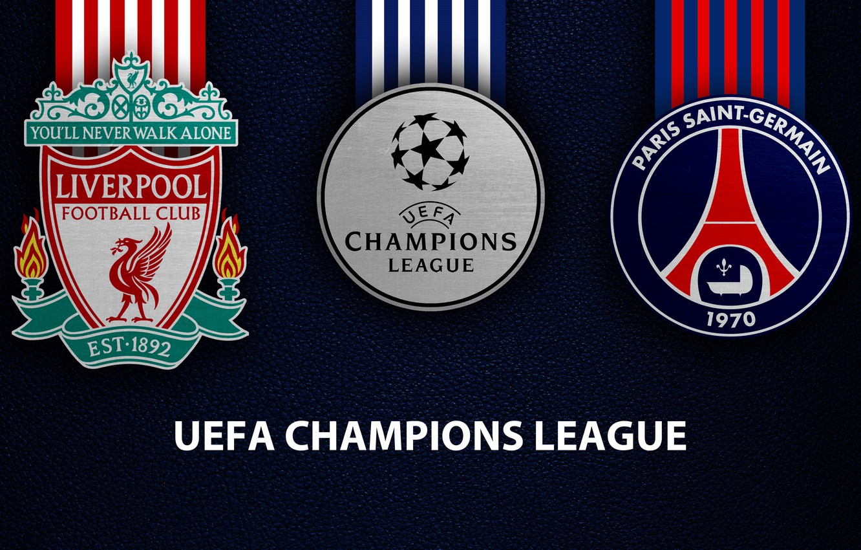 Wallpaper Psg Liverpool Vs Psg Uefa Champions League Liverpool