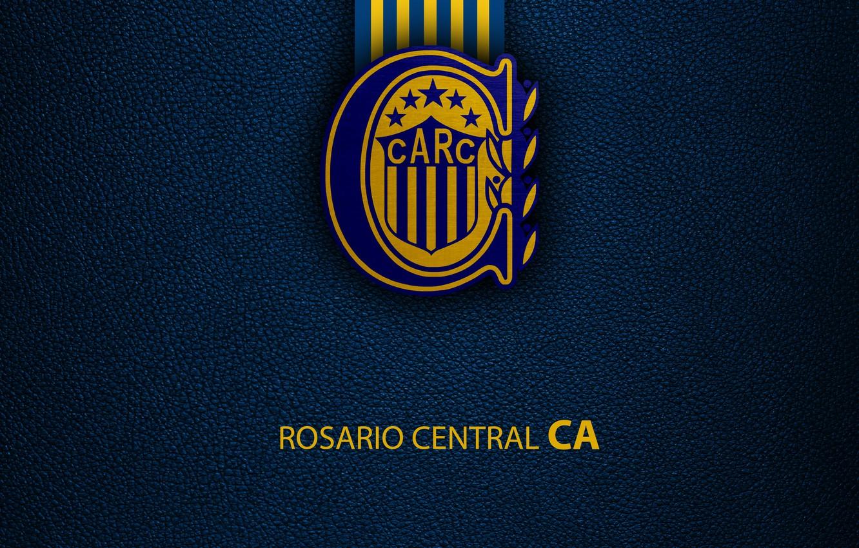 Wallpaper wallpaper, sport, logo, football, Club Atletico Rosario ...