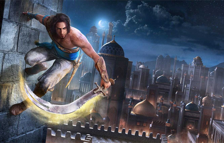 Wallpaper Prince of Persia, Ubisoft, Prince Of Persia, Remake, Prince of Persia - The Sands of Time Remake, The Sands of Time Remake, Prince of Persia: The Sands of Time Remake images