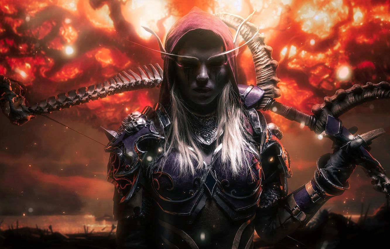 WOW, Blizzard, Art, World of WarCraft