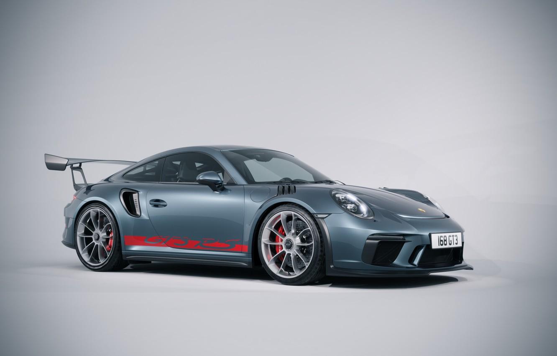 Photo wallpaper Auto, Porsche, Machine, Background, GT3, Sports car, Automotive, Transport & Vehicles, Ryan Giffary, by Ryan …