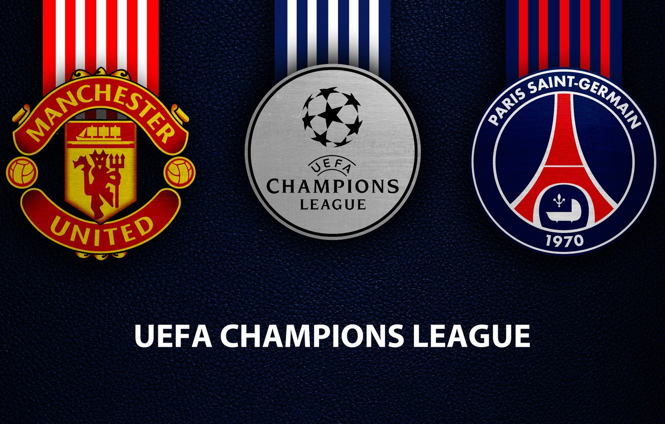 Wallpaper Wallpaper Sport Logo Football Manchester United Psg