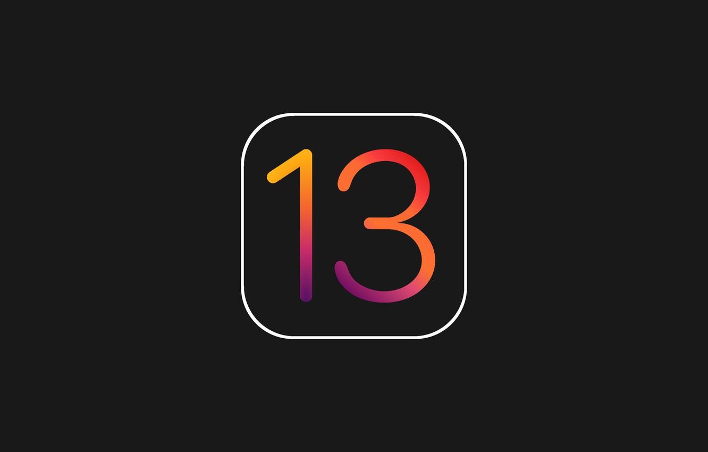 ios 13 ios 13 apple 1