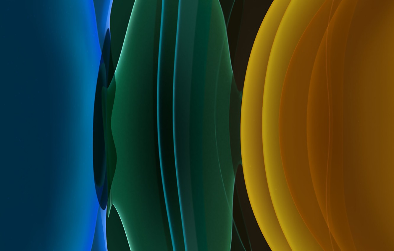 Wallpaper Apple Iphone Abstract Dark September 2019 Iphone 11 Images For Desktop Section Abstrakcii Download