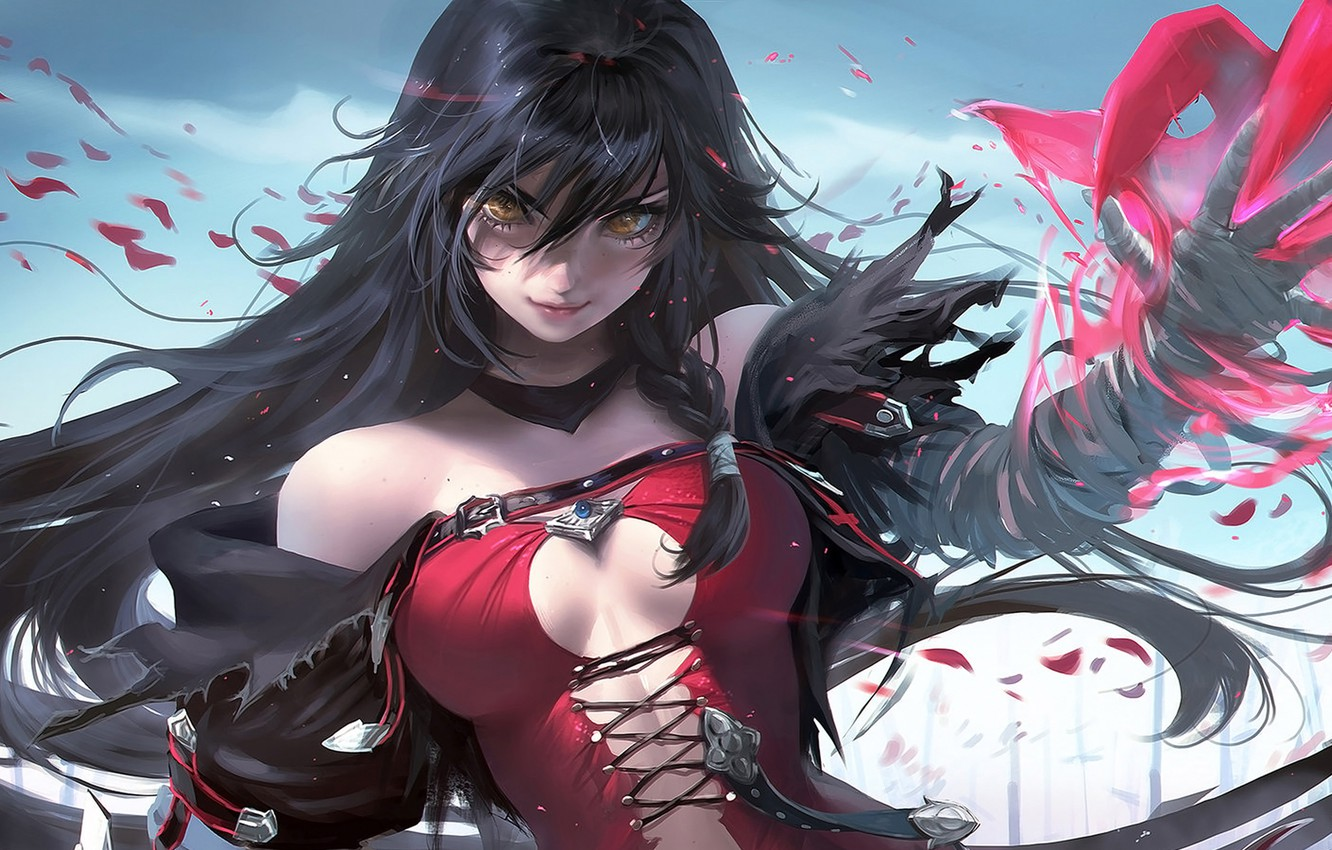 Wallpaper Velvet Crowe Zestiria Tales Of Berseria Images For