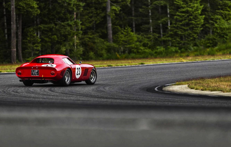 Ferrari 250 Gto Wallpaper Iphone The Best Hd Wallpaper