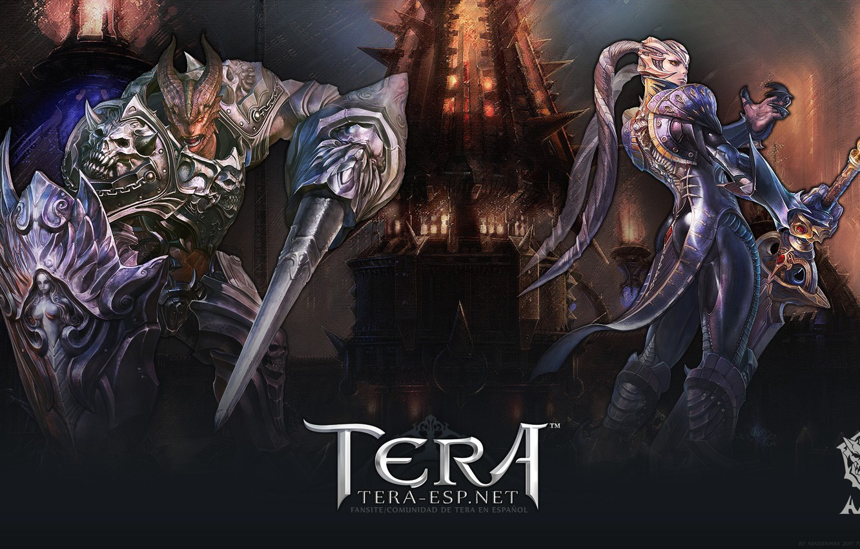 tera pc download