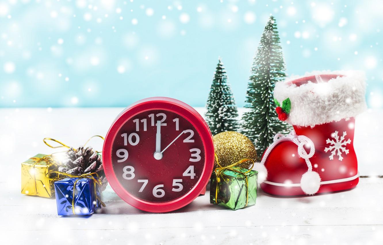 Photo wallpaper snow, decoration, New Year, Christmas, Christmas, winter, snow, New Year, decoration, Merry