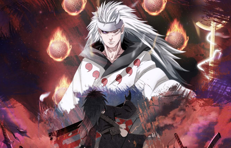 Wallpaper Balls Guy Naruto Naruto Madara Uchiha Images For Desktop Section Syonen Download