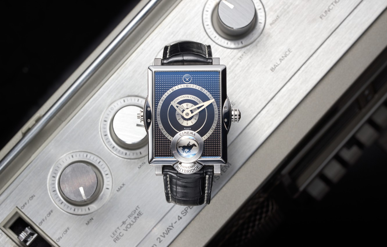 Photo wallpaper Watch, wrist watch, Cinema, Konstantin Chaykin, Konstantin Chaykin