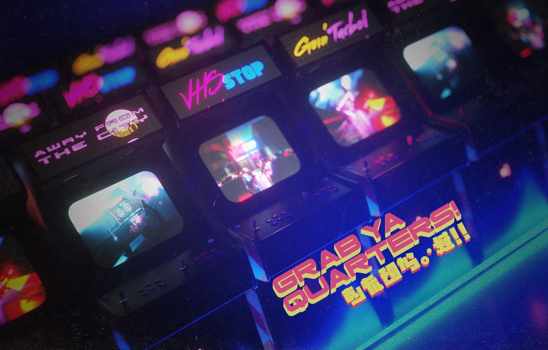 trey trimble by trey trimble grab ya quarters arcade igrovoi