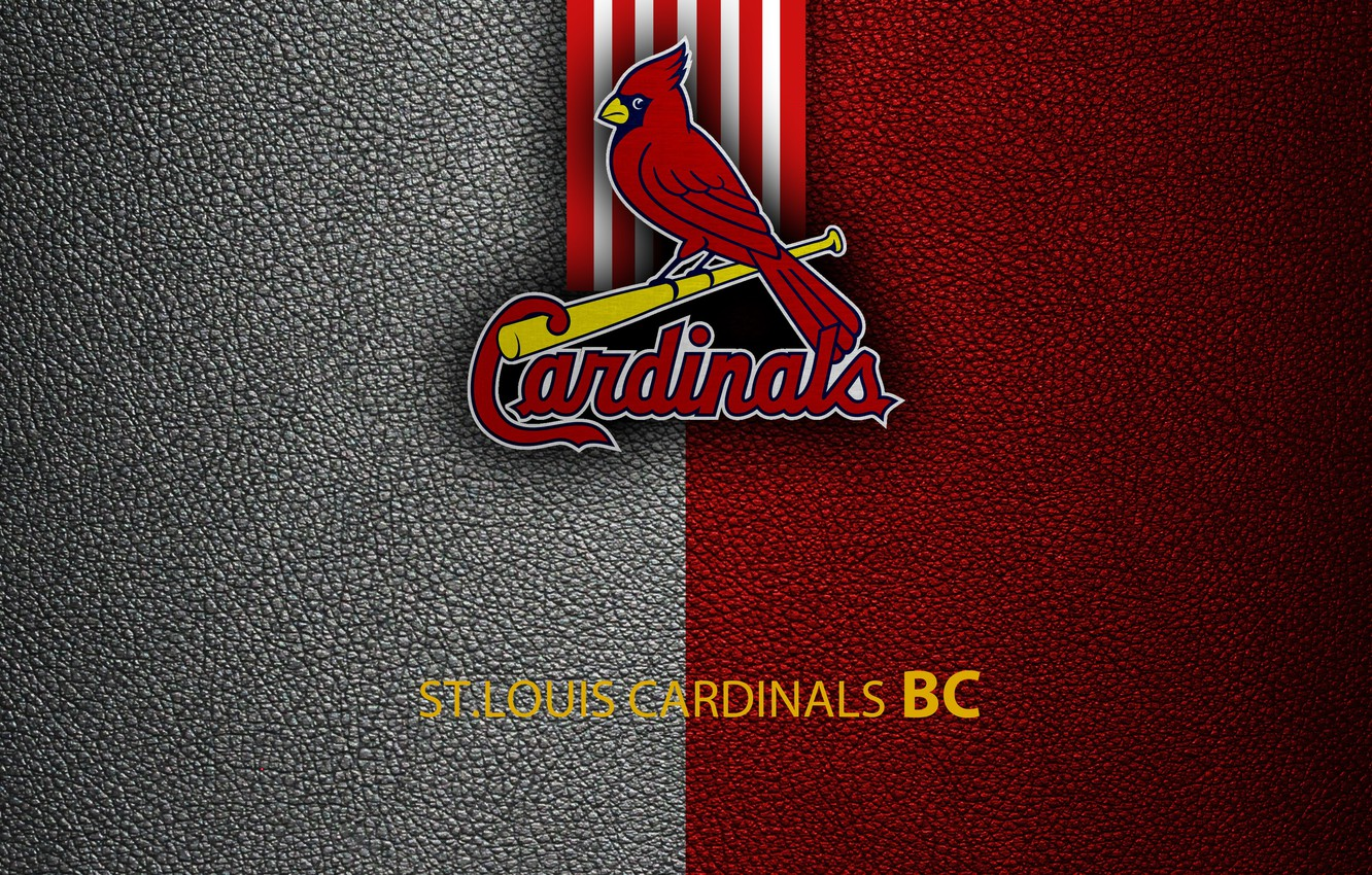 Wallpaper Wallpaper Sport Logo Baseball St Louis Cardinals