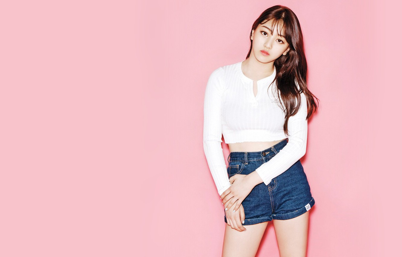 Wallpaper Girl Music Kpop Twice Jihyo Images For Desktop