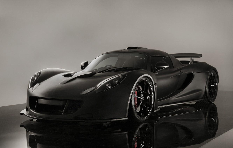 Photo wallpaper supercar, Hennessey, Venom GT, Performance, hypercar, Venom