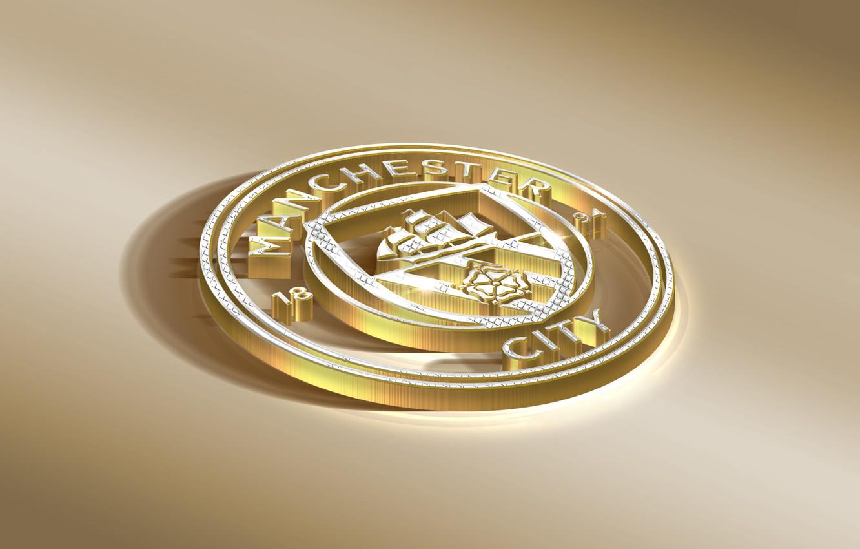 Wallpaper Logo Golden Football Sport Soccer Manchester