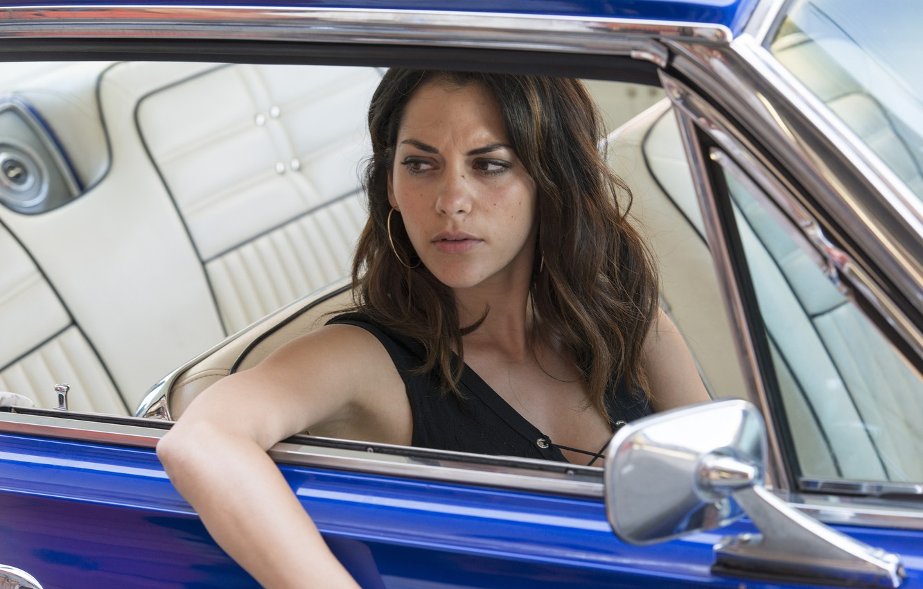 Photo wallpaper auto, look, the series, in the car, Sons of Anarchy, Sons of anarchy, Inbar Lavi, …