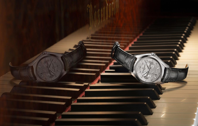 Photo wallpaper Swiss Luxury Watches, Vacheron Constantin, stainless steel, Swiss wrist watches luxury, analog watch, automatic self-winding …