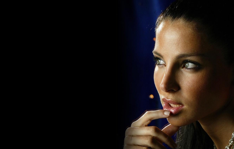 Photo wallpaper girl, face, hair, actress, blonde, girl, face, hair, blonde, actress, Elsa Pataky, Elsa Pataky
