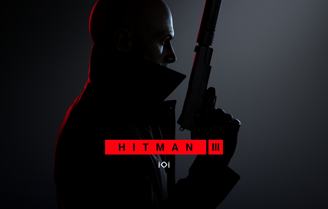Wallpaper Hitman Agent 47 Hitman 3 Images For Desktop Section