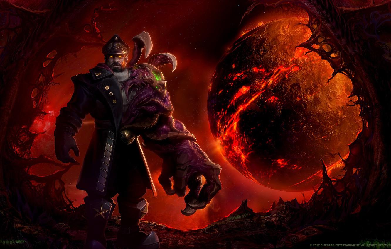 Wallpaper Blizzard, StarCraft 2, StarCraft, Zerg, Mr--Jack