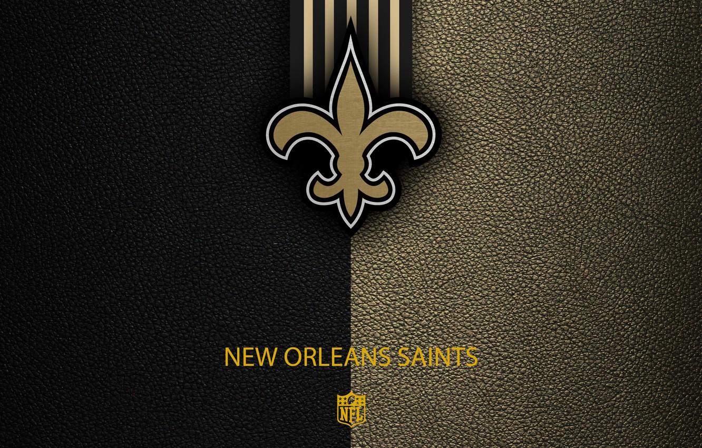 Wallpaper Wallpaper Sport Logo Nfl New Orleans Saints