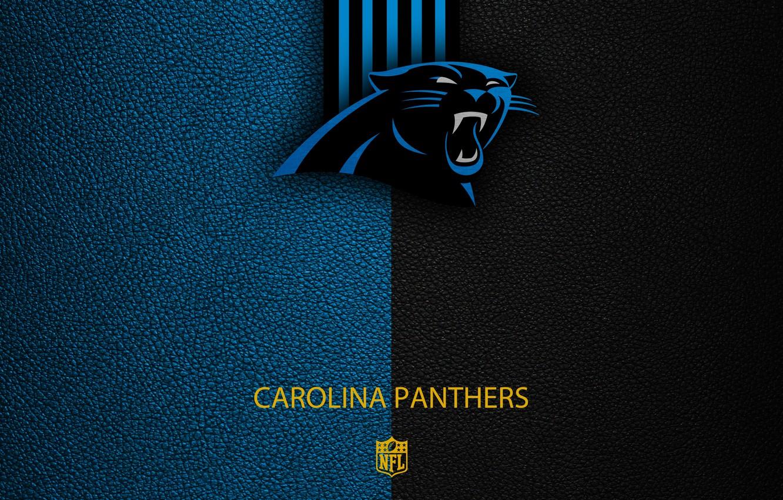 Wallpaper Wallpaper Sport Logo Nfl Carolina Panthers