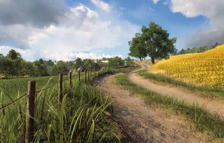 Photo wallpaper background, the game, Battlefield V