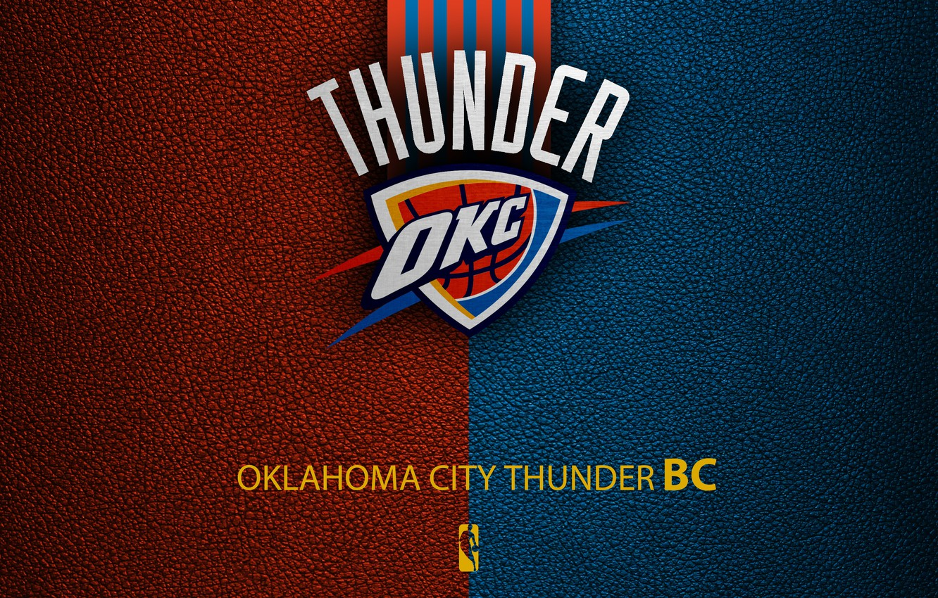 Wallpaper Wallpaper Sport Logo Basketball Nba Oklahoma City